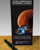 0.85m x 2m Exhibition Roll Up Poster