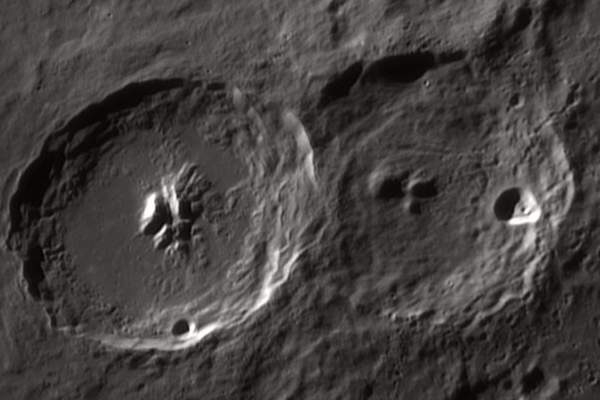 THEOPHILLUS of the Moon