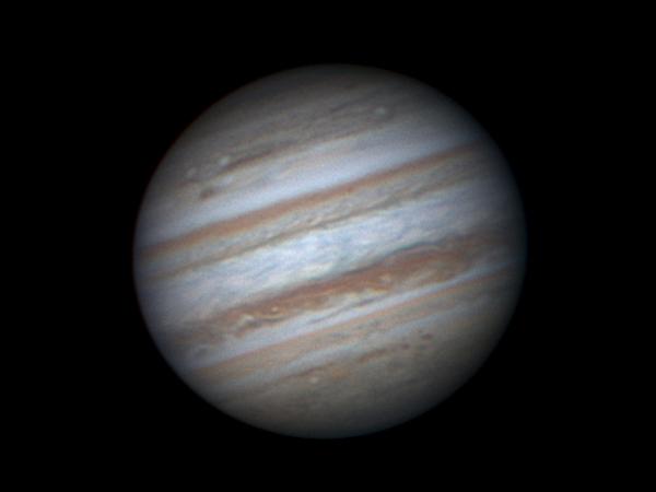 Jupiter Picture