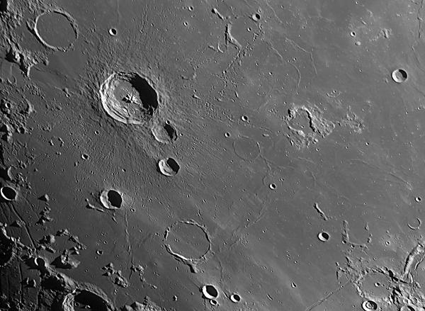 Lunar Image