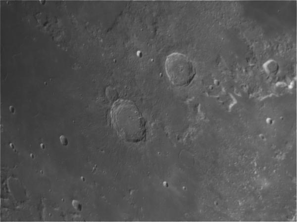 The Moon - Aristoteles