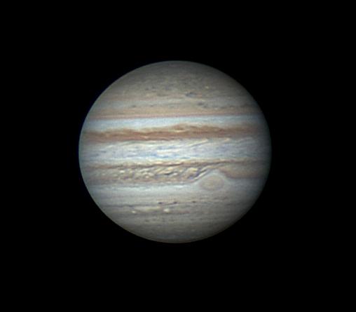 Shar Jupiter Photo