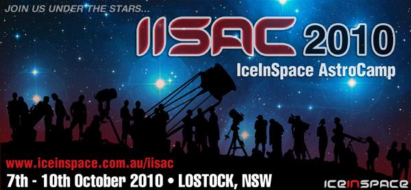 IISAC 2010
