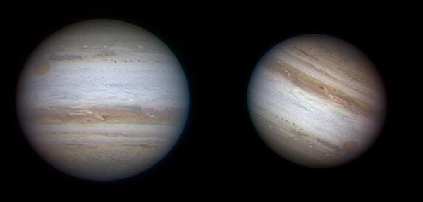 Jupiter Photos