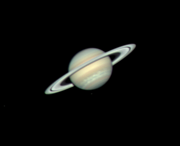 Saturn Photo on 23.03