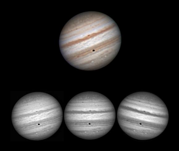 Jupiter - John Earl - 11.03.2011
