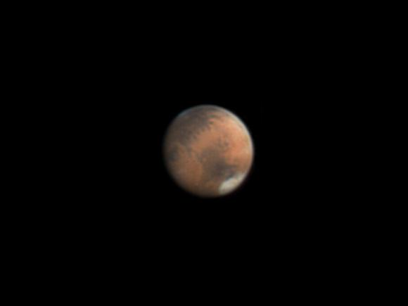 Mars - John Earl