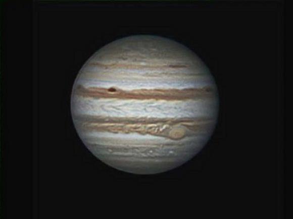 Jupiter - Bernard Buralli