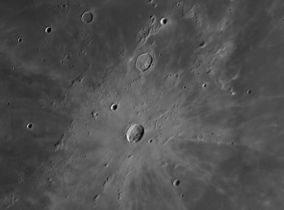 Kepler by Wolfgang Paech