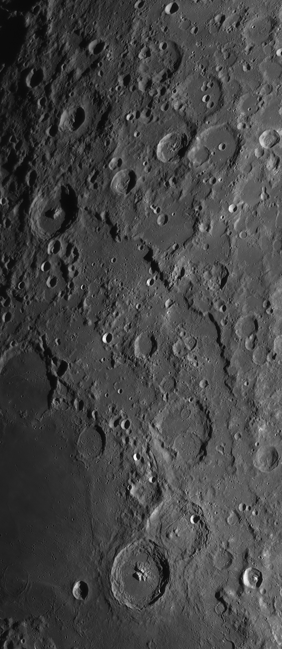 Rupes by Wolfgang Paech