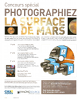 Photographiez La Surface De Mars