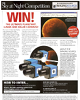 Win the Ultimate Planetary Lunar and Solar Cameras!