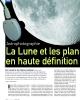 La Lune Et Les Planètes En Haute Définition Pour Tous