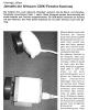 Jenseits Der Webcam: DMK-FireWire-Kameras