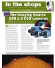 The Imaging Source USB 2.0 CCD Cameras