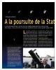 Astronomie Magazine - a La Poursuite De La Station Spatiale
