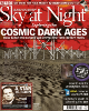 BBC Sky at Night - Magazine Cover Coverage