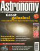 Astronomy Now - Magazine Cover Coverage