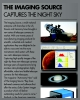 The Imaging Source Captures the Night Sky