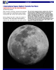 International Space Station Transits the Moon
