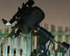 Celestron Telescope with DMK 21AF04.AS
