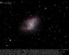 M1 - Crab Nebula
