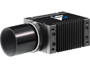 "The Imaging Source DBK 33GX264e.AS, 2/3 "" CMOS Pregius, Sony IMX264LQ (progressive scan)."