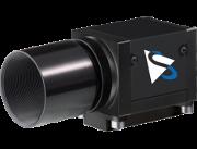 "The Imaging Source DBK 33UX250.AS, 2/3 "" CMOS Pregius, Sony IMX250LQ (progressive scan)."