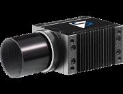 "The Imaging Source DFK 33GX264e.AS, 2/3 "" CMOS Pregius, Sony IMX264LQ (progressive scan)."